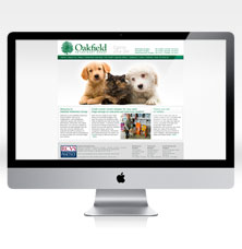 Oakfield Veterinary Group, Midlands.